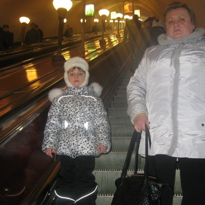 Светлана Петрова, 24 февраля 1961, Луганск, id197048647