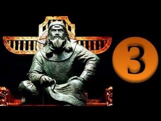 Клад могилы Чингисхана 3 серия (2013) Приключения фильм кино сериал