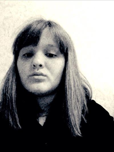 Алина Коробкова, 19 апреля 1999, Лобня, id193897375