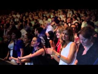 Mgzavrebi & Grishkovets / ��������� � მგზავრები - ��� �� ����������� (Live)