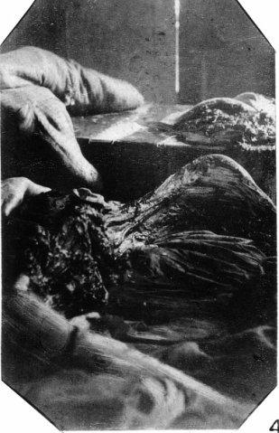 джек потрошитель-жертвы фото