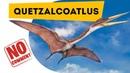 Очень грустный клип про динозавров. Птерозавры Кетцалькоатль Tribute to dinosaur Quetzalcoatl
