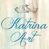 ˙·٠•●♥ Катрина Арт ♥●•٠· Подарки ручной работы