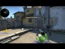 Stream TV x Counter Strike Global Offensive Jason Statham