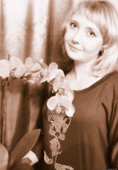 Дарья Новосельцева, 19 марта , Томск, id211024358