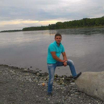 Сергей Антипин, 19 июля , Гатчина, id987478