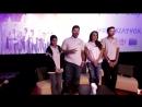 Hichki Special Screening For Teachers in Dubai Rani Mukerji In Cinemas Now