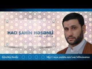 Haci Sahin 2014-Tenhaliq