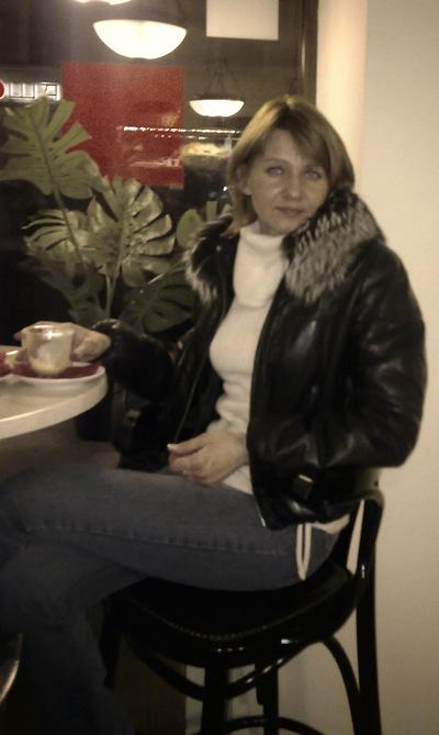 Татьяна Олежина, 29 октября 1974, Санкт-Петербург, id178885158