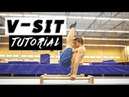 How to learn the V-SIT Ι Tips and Progressions!!