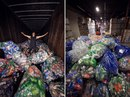 Фотограф из Канады Benjamin Von Wong придумал проект, который спасет планету.