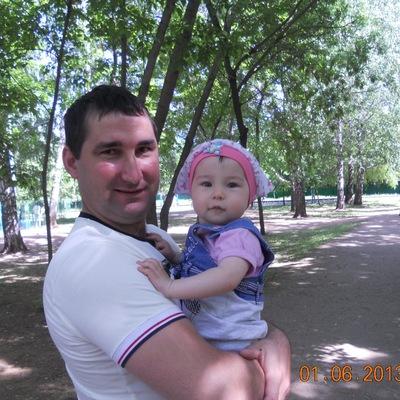 Аяз Шарафуллин, Уфа, id10200005