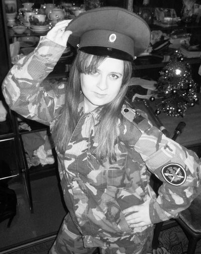 Анастасия Ардашева, 3 октября 1989, Архангельск, id118771500