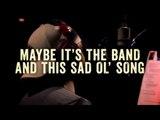 Jason Aldean - Drowns the Whiskey Lyric Video ft. Miranda Lambert