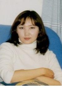 Деля Лиджи-Гаряева, 29 мая 1987, Элиста, id3755193