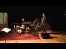 Marc Sinan Company / OKSUS / Live at Ballhaus Naunynstrasse / 4.11.2011 / Teil 3