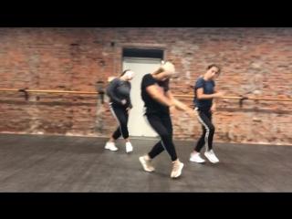 6LACK - getting old   Choreo by Olga Dobronravova