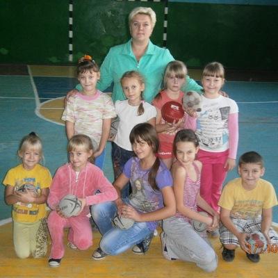 Светлана Береславская, 5 марта , Попасная, id120965227