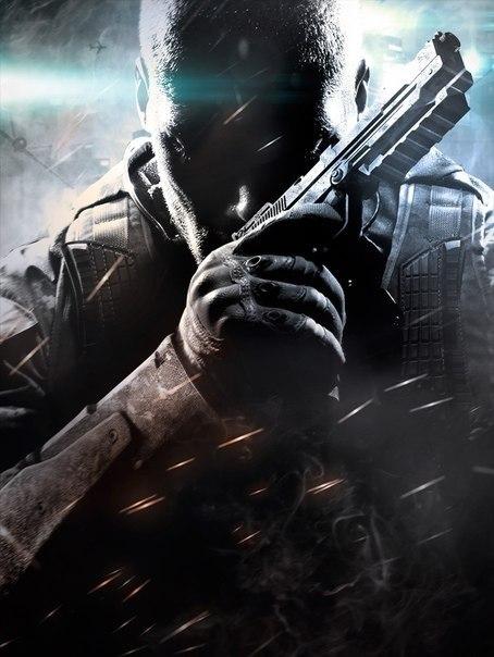 прохождение игры call of duty ghosts часть 1