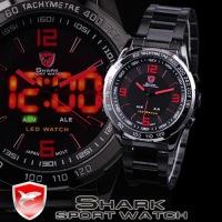 Часы shark sport watch аннотация на русском