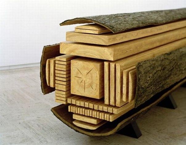 обрезная доска лиственница москва