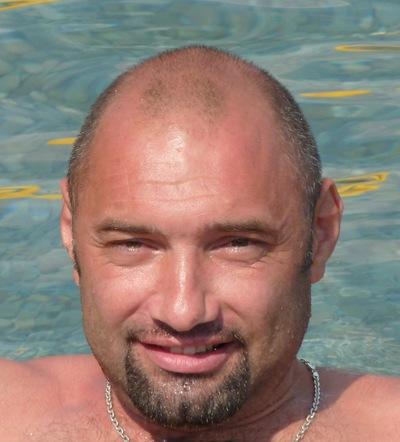 Сергей Ченчевич, 22 августа 1977, Донецк, id54463127