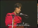 Yellow Magic Orchestra Live at the Greek Theatre 1979 BEHIND THE MASK