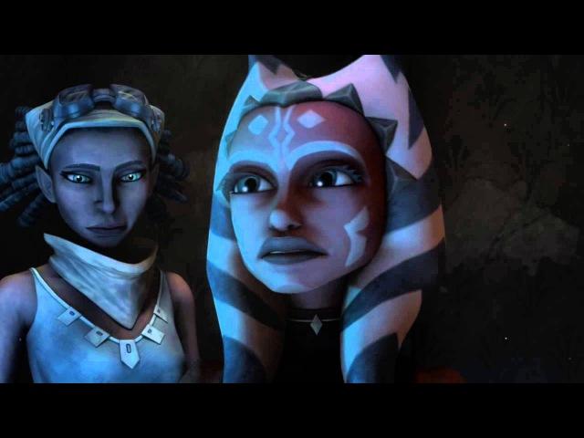 Звездные войны Войны клонов 5 сезон 4 серия