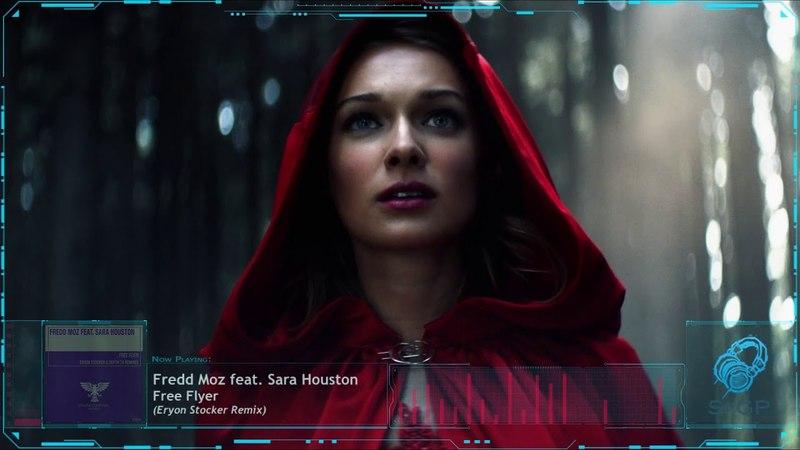 Fredd Moz feat. Sara Houston - Free Flyer (Eryon Stocker Remix) [State Control Records Promo]