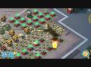 Взрыв( 2 атаки!) опергруппа Э бунт