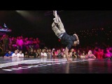 Morris VS Rion - Red Bull BC One North Americaa Qualifier 2014