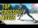 Use these SHIFTY Crossover Moves to DESTROY Your Defenders (Shifty Ankle Breaker Handles)
