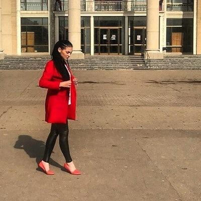 Yanina Solnishkina