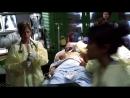 Скорая помощь ER / 14 сезон - 3 серия / «Офицер ранен!» Officer Down