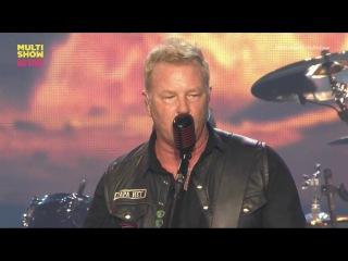 Moth into Flame - Metallica - Lollapalooza 2017