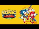 Итоги розыгрыша ключей для игры Sonic Mania + Encore DLC