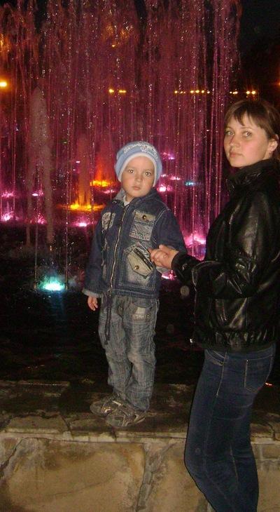Валя Нетудыхатка, 29 октября 1989, Омск, id156773642