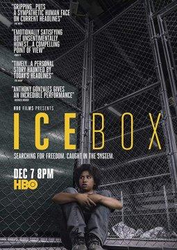 В клетке (Icebox)  2018 смотреть онлайн