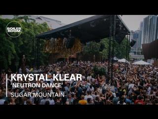 Krystal Klear - Neutron Dance (Official Music Video) || клубные видеоклипы