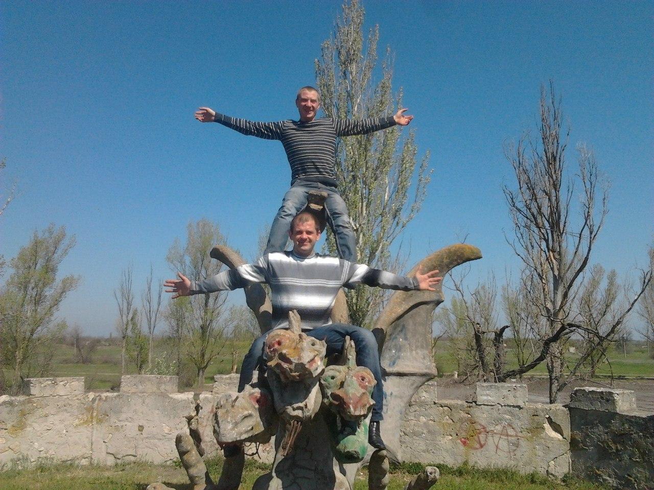 Дмитрий Гадупяк, Херсон - фото №8