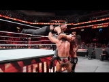 (WWE Mania) Hell in a Cell 2018 Dolph Ziggler &amp Drew McIntyre (c) vs. Seth Rollins &amp Dean Ambrose -Raw Tag Team Championship
