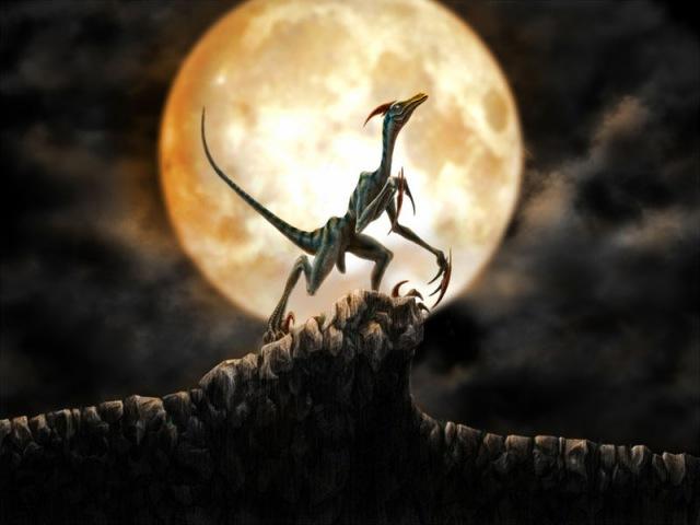 Kach - Age Dinosaur (Breshia remix)