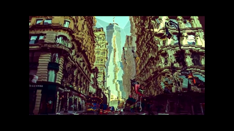 Занените Готовый Проект Параллакс Эффект Soni Vegas Pro 15 Сделана На Заказ