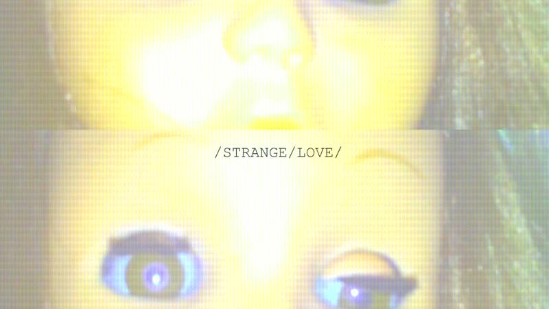 Strange/love/ - /DM/ (by jjjjjjjjull)