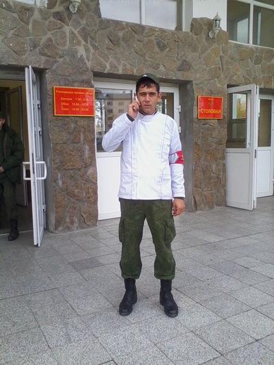 Рим Закиров, 8 марта 1990, Ульяновск, id207560774