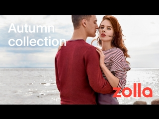 Следуй за мечтой || zolla autumn'18