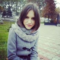 Аня Кротова