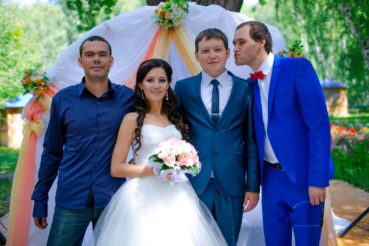 О тебе сергей бабенко свадьба фото