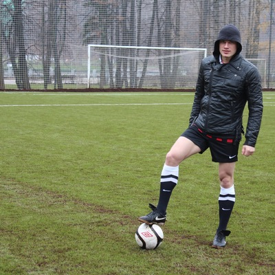 Слава Иванов