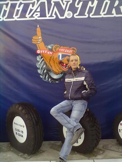 Игорь Агеев, 9 августа , Москва, id177375168